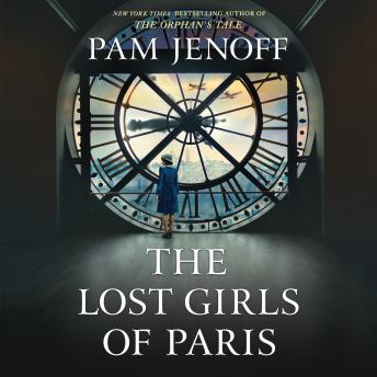 Download Lost Girls of Paris by Pam Jenoff