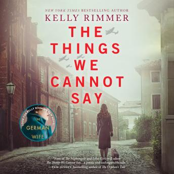 The Things We Cannot Say
