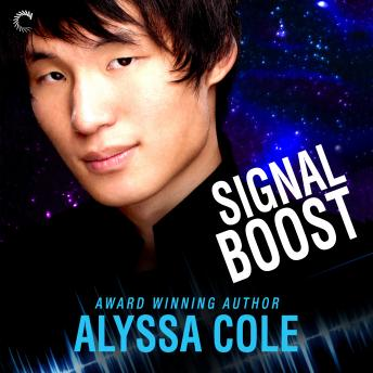 Download Signal Boost by Alyssa Cole