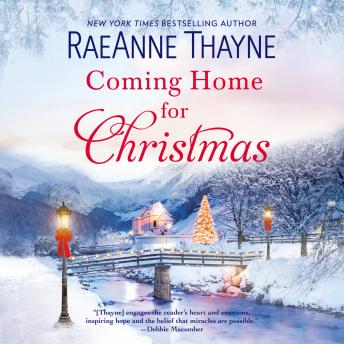 Coming Home for Christmas: A Clean & Wholesome Romance