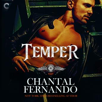 Temper: An Alpha Hero Romance