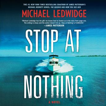 Stop at Nothing: A Novel Audiobook Free Download Online