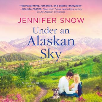 Under an Alaskan Sky, Jennifer Snow