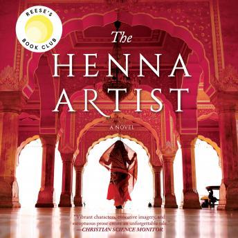 The Henna Artist: A Novel