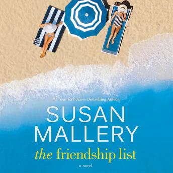 The Friendship List: A Novel