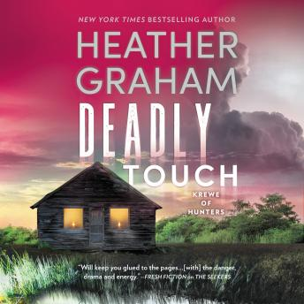 The Deadly Touch Audiobook Free Download Online