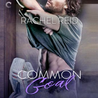 Download Common Goal by Rachel Reid