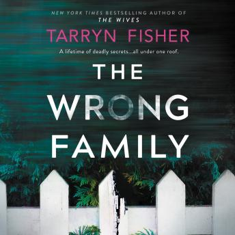 Download Wrong Family by Tarryn Fisher