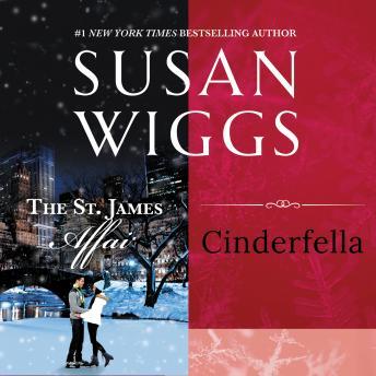 The St. James Affair & Cinderfella