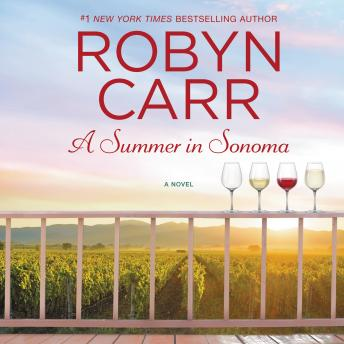 A Summer in Sonoma: A Novel