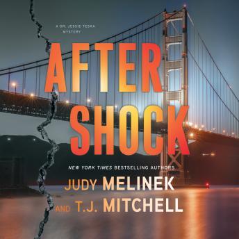 Aftershock: A Novel