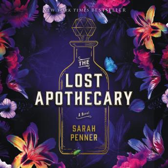 Download Lost Apothecary: A Novel by Sarah Penner