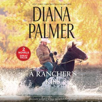 A Rancher's Kiss