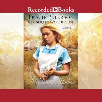 Download All Things Hidden by Tracie Peterson, Kimberley Woodhouse