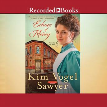 Download Echoes of Mercy by Kim Vogel Sawyer