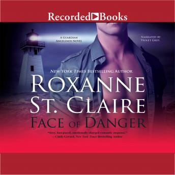 Face of Danger, Roxanne St. Clair
