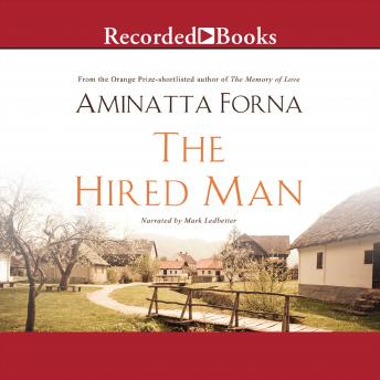 Hired Man, Aminatta Forna
