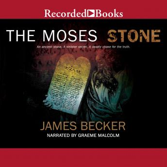 Moses Stone, James Becker
