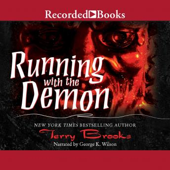 Running with the Demon, Terry Brooks