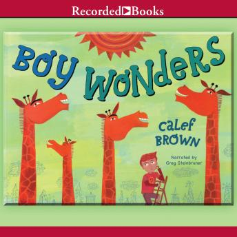 Boy Wonders, Calef Brown
