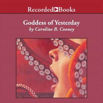 Goddess of Yesterday: A Tale of Troy, Caroline B. Cooney