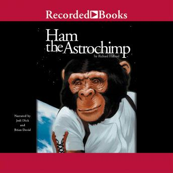 Ham the Astrochimp, Richard Hilliard