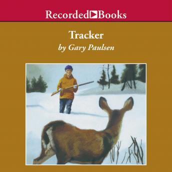 Listen to Tracker by Gary Paulsen at Audiobooks.com
