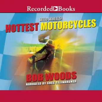 Hottest Motorcycles