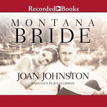 Montana Bride, Joan Johnston