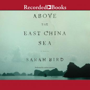 Above the East China Sea, Sarah Bird