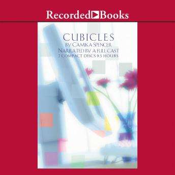 Cubicles: A Novel, Camika Spencer