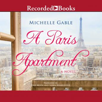 Paris Apartment, Michelle Gable