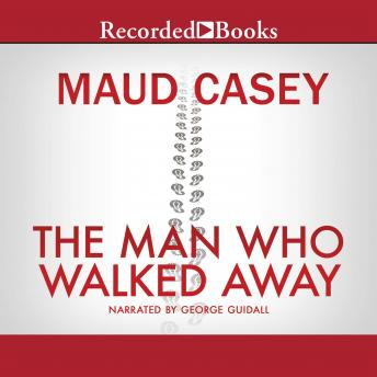 Man Who Walked Away, Maude Casey
