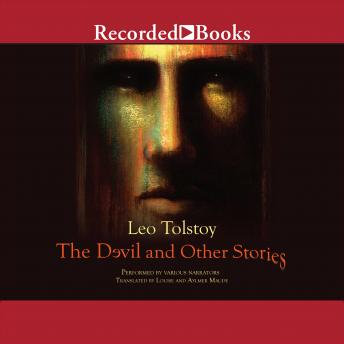 Devil and Other Stories, Richard F. Gustafson, Leo Tolstoy