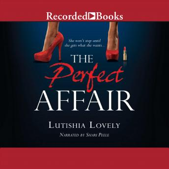 Perfect Affair, Lutishia Lovely
