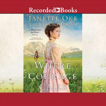 Download Where Courage Calls by Janette Oke, Laurel Oke Logan