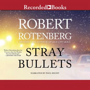 Stray Bullets, Robert Rotenberg