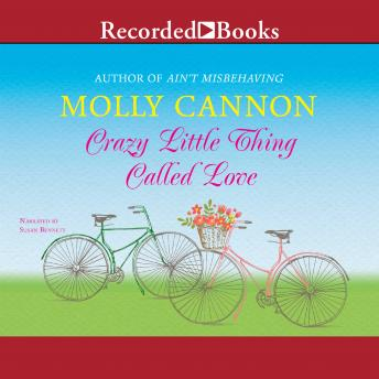 Crazy Little Thing Called Love, Molly Cannon