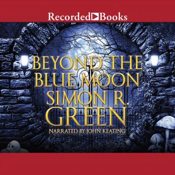 Download Beyond the Blue Moon by Simon R. Green