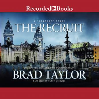 The Recruit: A Taskforce Story