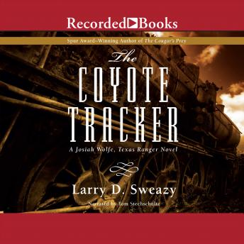 Coyote Tracker, Larry D. Sweazy