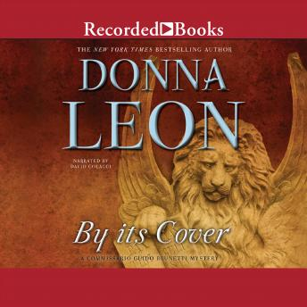 By Its Cover, Donna Leon