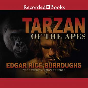 Tarzan of the Apes details