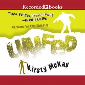 Unfed, Kirsty McKay