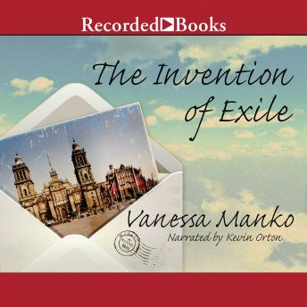 Invention of Exile, Vanessa Manko