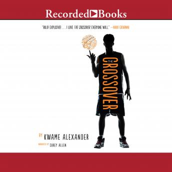 Download Crossover by Kwame Alexander