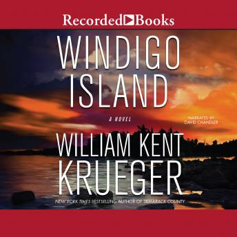Windigo Island, William Kent Krueger