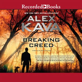 Breaking Creed, Alex Kava