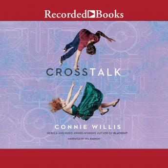 Crosstalk details