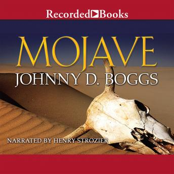 Mojave, Johnny D. Boggs